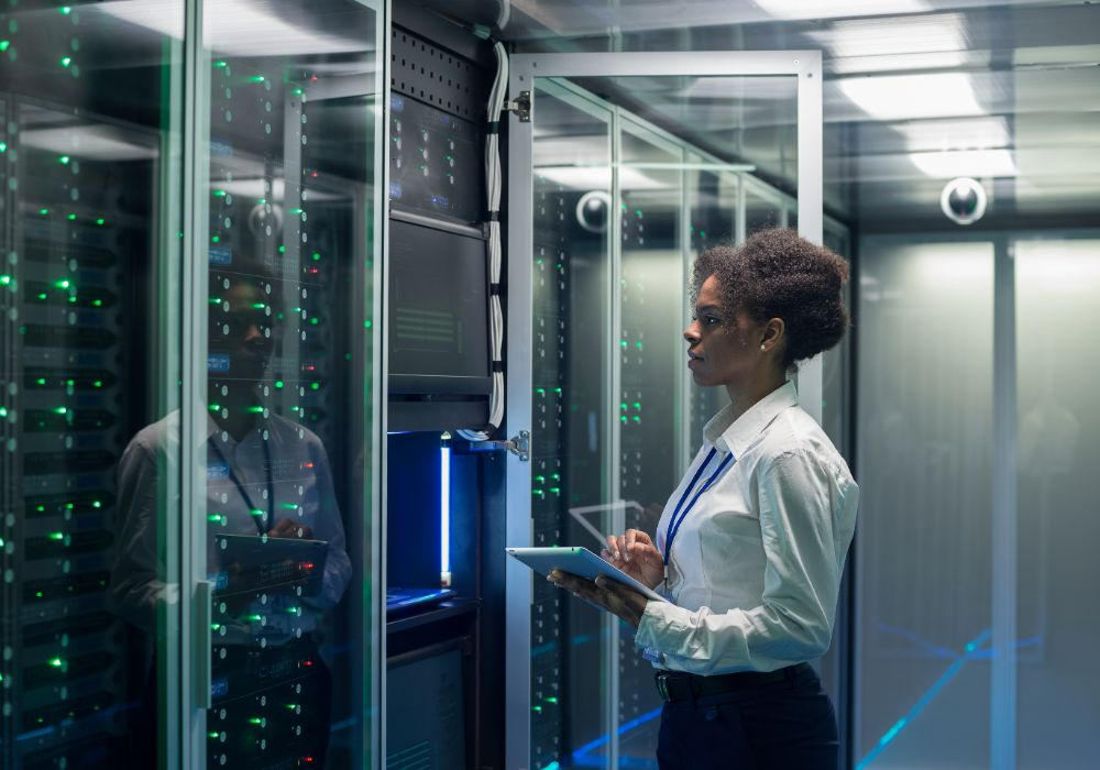 Custom-Tailored Solutions For IaaS Providers